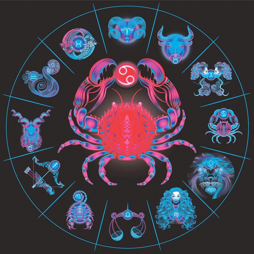 Formula as zodiac