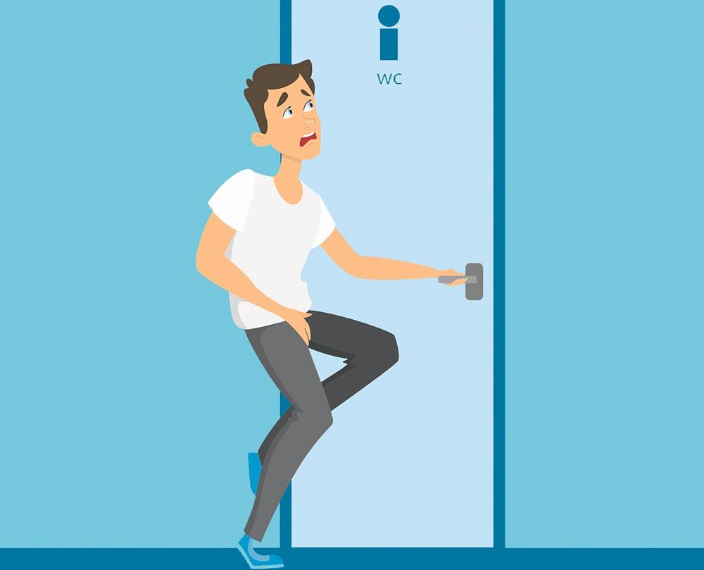 poate urina ajuta la pierderea in greutate