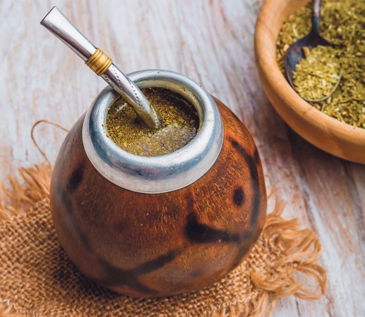 Incepe-ti ziua cu o ceasca de ceai YERBA MATE - Revista FUCSIA