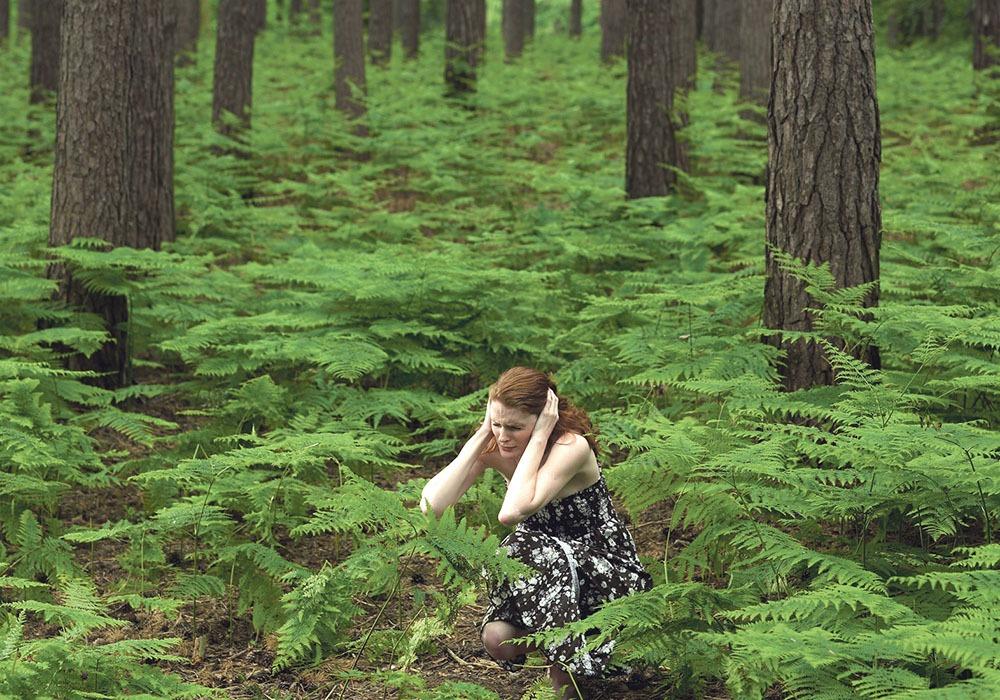 Mistere verzi – Plantele sentimentale